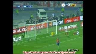 (Relato Emocionante) Chile 2 Peru 1 (ADN Radio Chile 91.7) Copa America 2015, copa america 2015, lich thi dau copa america 2015, xem copa america 2015, lịch thi đấu copa america 2015, copa america 2015 chile
