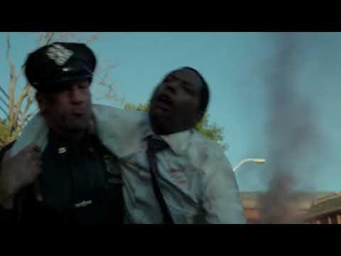 Marvels The Punisher 2x12 - Frank Castle saves detective