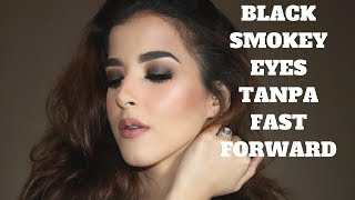 Video MY TIPS: CARA BLEND EYESHADOW YANG RAPIH ! black smokey eye MP3, 3GP, MP4, WEBM, AVI, FLV Mei 2019