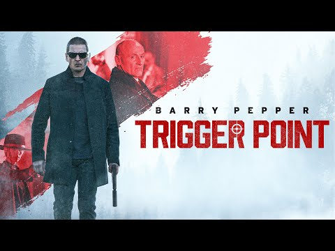 Trigger Point - Official Trailer