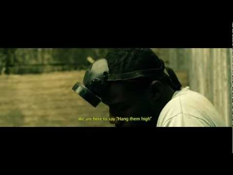 God Loves The Fighter (Promo)