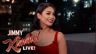 Nonton Vanessa Hudgens On Doing    Grease  Live Film Subtitle Indonesia Streaming Movie Download