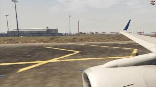 Mod: https://www.gta5-mods.com/vehicles/airbus-a319-111-sharklets-add-on