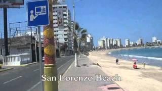 Santa Elena Ecuador  City pictures : Shopping, Beaches, Malecon in Salinas (Santa Elena) Ecuador
