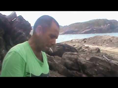 Pescaria em búzios RJ (Como fazer um file de peixe)