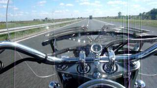 7. SUZUKI INTRUDER 1500 LC 200 km/h