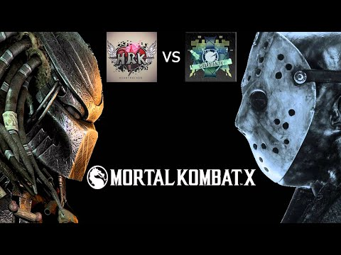 ปามีดอยู่ได้ Mortal Kombat X Hrk Vs Guardiantv - Part 5.5