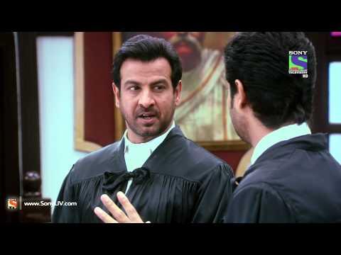 Adaalat - Quatil Billi - Episode 343 - 26th July 2014