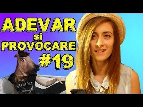 ADEVAR SI PROVOCARE #19 | Tequila