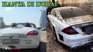 Download Video Dubai Kesulitan Buang Sampah Mobil Mewah! 10 Mobil Mewah Yang Hanya Jadi Sampah MP3 3GP MP4