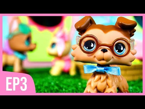 "LPS: Outsiders Musical - Episode 3 ""She Will Never Know"" (Littlest Pet Shop Series)"