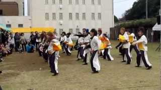 Shimonoseki Japan  city images : Yosakoi Dancing in Shimonoseki, Japan #1