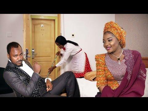 Halin Maza a duniya part 2  - Nigerian Hausa Movies