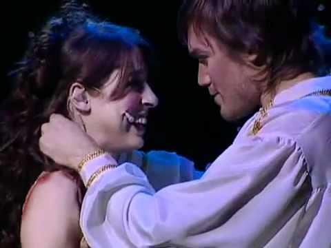Floricienta en el Teatro Gran Rex 2004 - Show Completo + Despedida