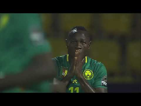 Cameroon v Ghana Highlights - Total AFCON 2019 - Match 23