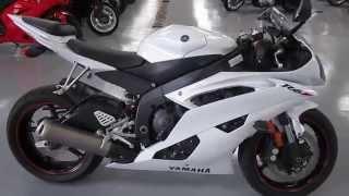 6. 2010 Yamaha YZF-R6 @ iMotorsports 8546