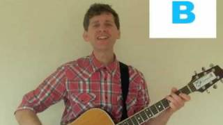 ABC Song, Learn and Sing with Matt