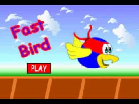 Video of Fast Bird
