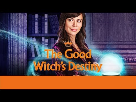 Hallmark Channel - The Good Witch's Destiny - Premiere Promo