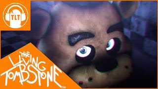 Five Nights at Freddy's 3 Song (Feat. EileMonty & Orko) - Die In A Fire (FNAF3)  - Living Tombstone