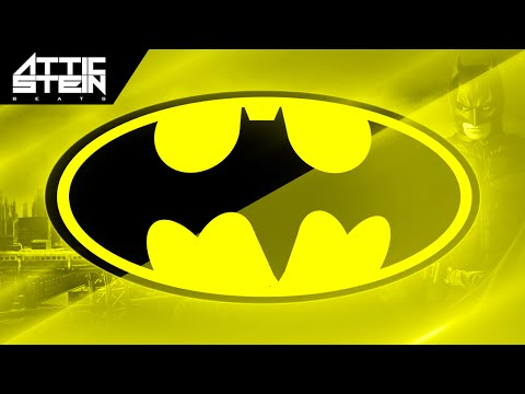 BATMAN THEME SONG REMIX [PROD. BY ATTIC STEIN]