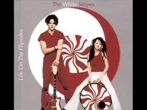 Tekst piosenki The White Stripes - Look Me Over Closely po polsku