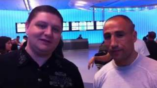 Arthur Abraham vs Ander ward MAY 14 2011 Los Angeles