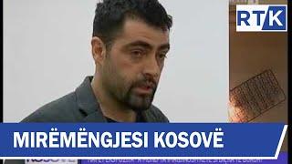 Mirëmëngjesi Kosovë - Drejtpërdrejt - Agron Blakçori & Mehmet Behluli 15.03.2018