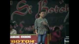 jali-jali, Gambang kromong. kota Tangsel - provinsi Banten. SiBOTOH Group.