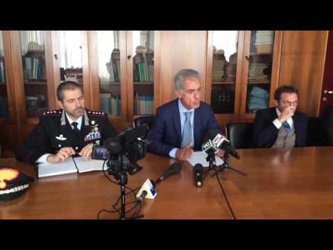 Arrestata la ex moglie dell'architetto ucciso a Carugo