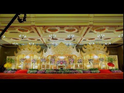 DEKORASI SUDIRMAN (PRAJURIT) - TRADISIONAL ADAT (PALEMBANG)