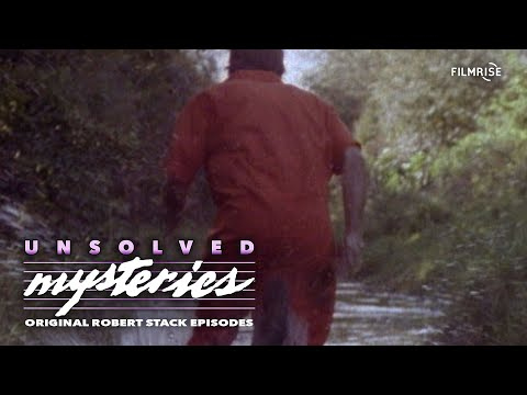Unsolved Mysteries with Robert Stack - Season 8 Episode 10 - Full Episode