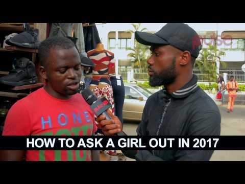 Sex Styles That Nigerians Like and Toasting Tips For 2017   Pulse TV Vox Pop