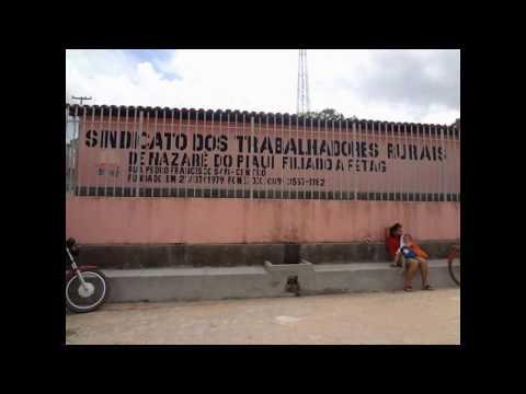 Conhecendo o Brasil, Nazaré do Piauí, Piauí.