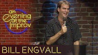 Bill Engvall - An Evening at the Improv