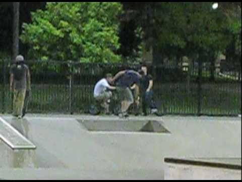Dallas Gems Episode 5 - Allen Skate Park