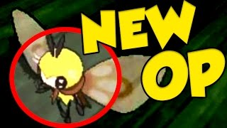 POKEMON SUN AND MOON NEW POKEMON REVIEW! BEST / STRONGEST NEW POKEMON by Verlisify