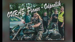 Video OURAS Psanec - Odpadlík (oficiální videoklip )