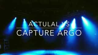 Download Lagu Capture Argo vs Real Life Timecode on Avolites Tiger Touch Mp3