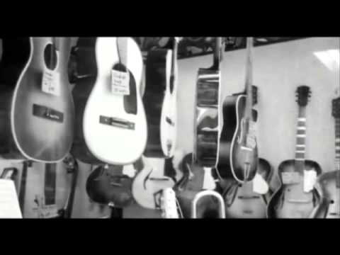 The History Of The Guitar – Part 1