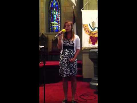 Kelsey Devoy~Amazing Grace