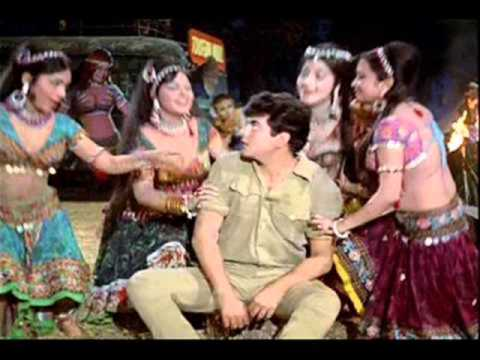 Video Chadti Jawani Meri Chaal Mastani ...... Caravan ..... Mohammad Rafi download in MP3, 3GP, MP4, WEBM, AVI, FLV January 2017