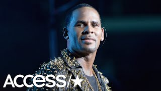 R. Kelly Is Doing 'Awesome' Ahead Of His First Televised Criminal Court Appearance | Access