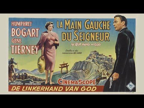 LA MAIN GAUCHE DU SEIGNEUR - Blu-ray et DVD Rimini éditions