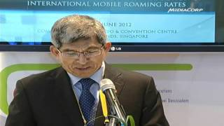 SINGAPORE: Singapore and Brunei have agreed to reduce roaming rates for mobile phone users by the first quarter of next year. First published June 19 2012. Copyright © 2012 MediaCorp Pte Ltd. All Rights Reserved.