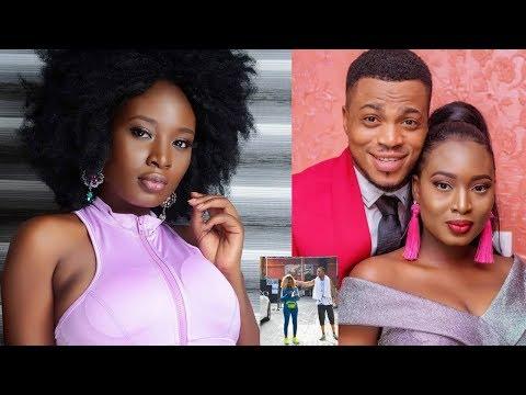 WATCH Yoruba Actress Bimpe Oyebade, Her Fiancé And 10 Things You Never Knew