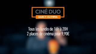Offre Ciné Duo