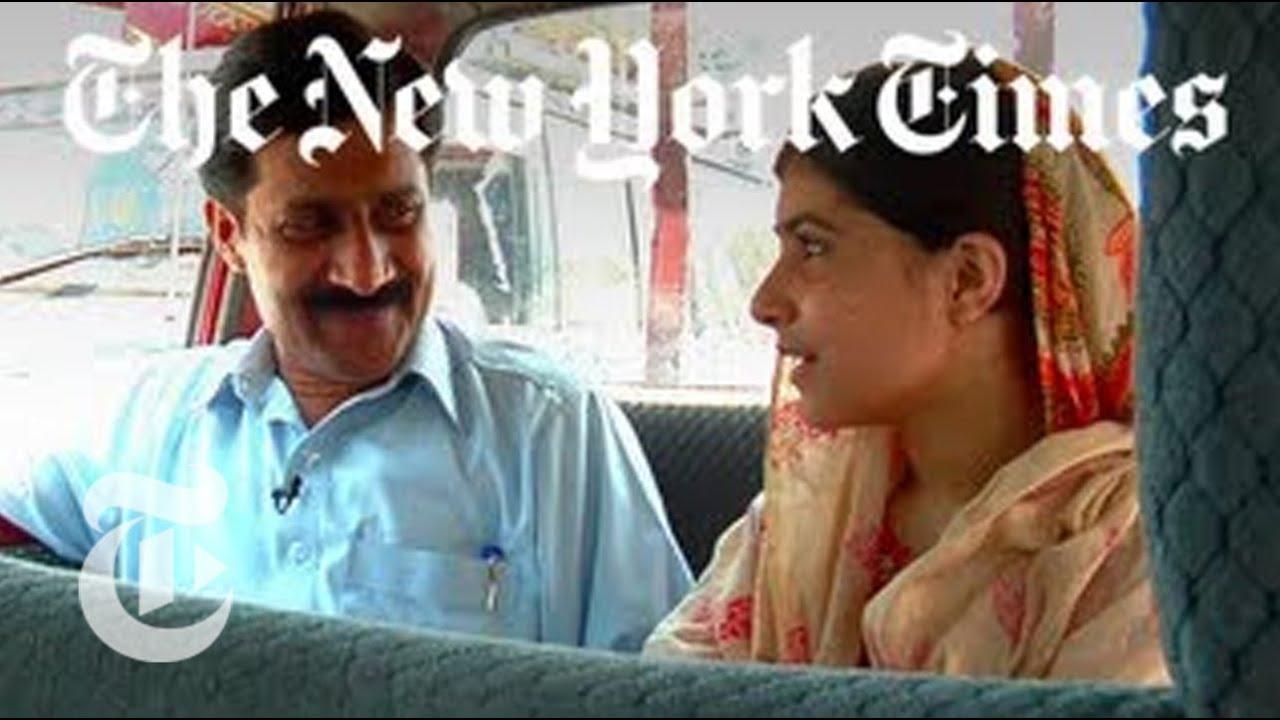 The Making of Malala Yousafzai