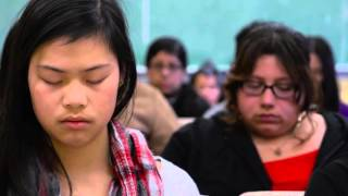 Healing & Transforming Lives from Within | Transcendental Meditation | DLF