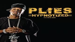 Plies ft. Akon - Hypnotized Slowed